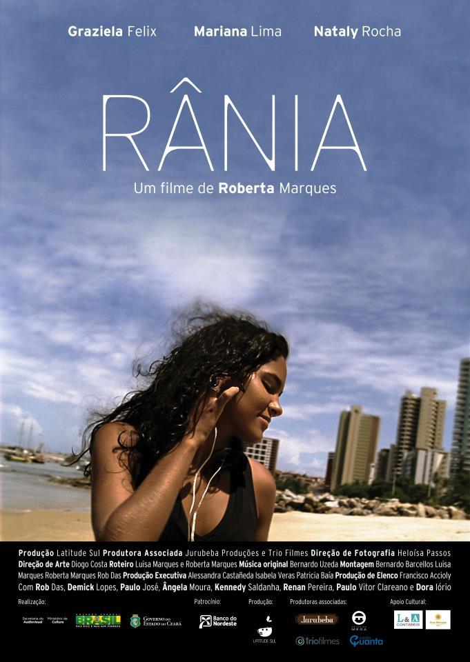 Download Baixar Filme Rânia   Nacional