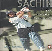 SACHIN: Story of the World's Greatest Batsman