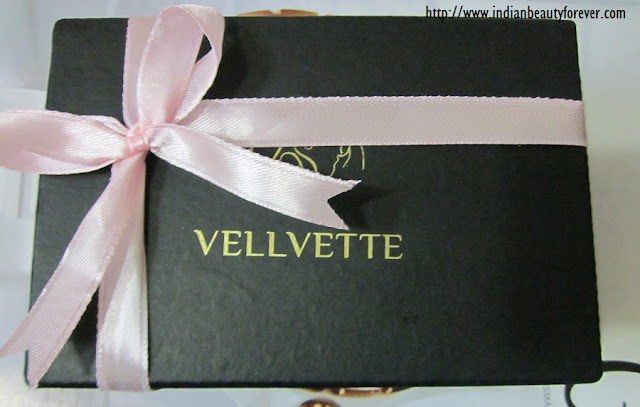 Vellvette box