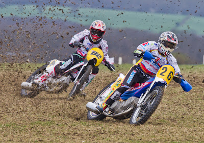 Unit 1 Photography   Grass Track Racing