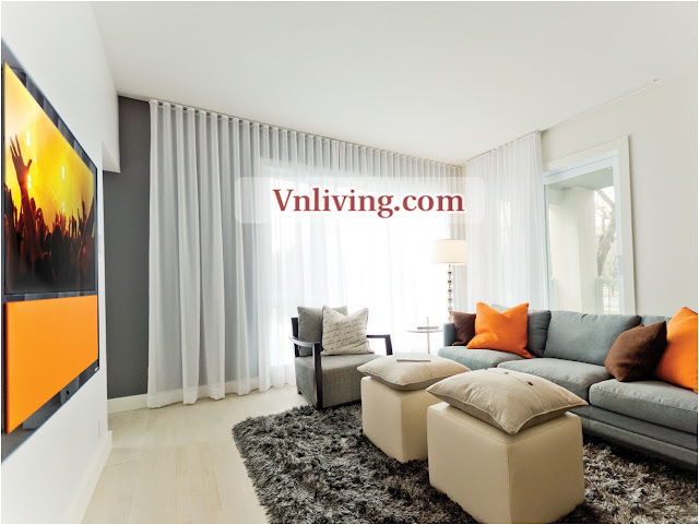 The Vista apartment for rent 3 bedrooms fully furniture District 2