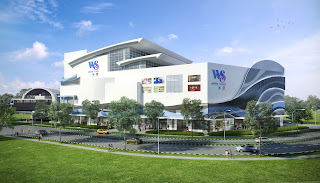 White Sands Shopping Mall Pasir Ris Re Opening Preview and Food Tasting Lunarrive Lifestyle Blog Singapore