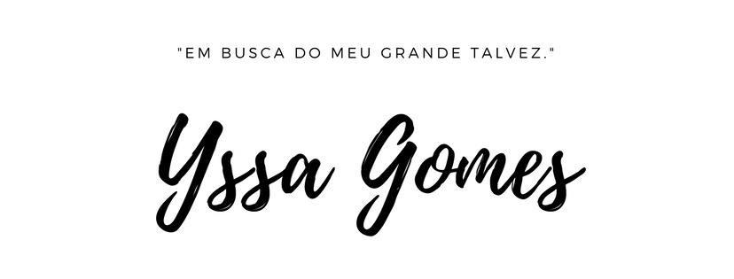 Yssa Gomes