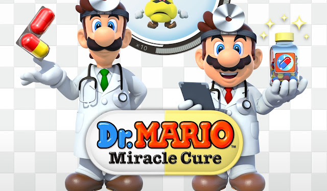 Dr. Mario: Miracle Cure (3DS eShop) Review