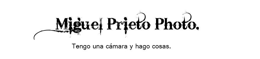 Miguel Prieto Photo