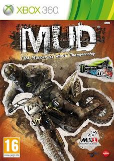 Download - Jogo MUD FIM Motocross XBOX360-COMPLEX (2012)