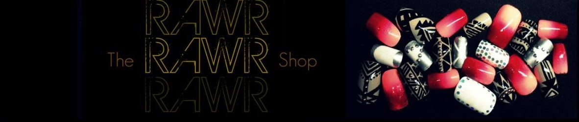 The RAWR Shop