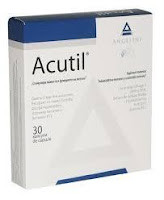 Capsulas de DHA - Acutil - lafarmaciaentucasa.es