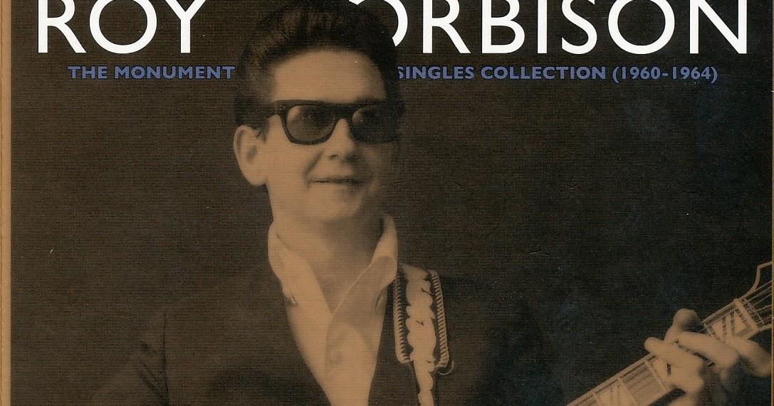 Roy Orbison Shahdaroba