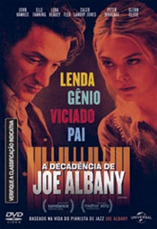 A Decadência de Joe Albany Torrent 2015