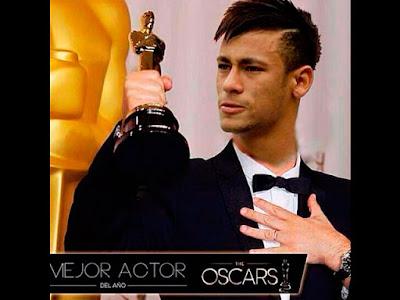 Memes Neymar