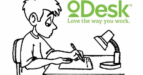 Odesk cover letter web developer