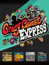 Crazy Quest Express
