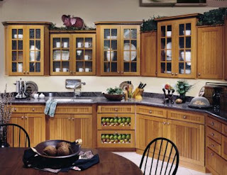 UK Kitchen Cabinet
