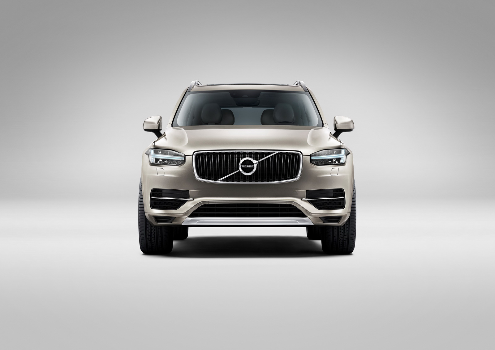 Get a Look at the 2015 Volvo XC90 Through 163 HD Photos ...