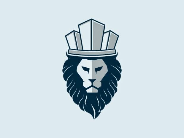 25 logos creativos de animales