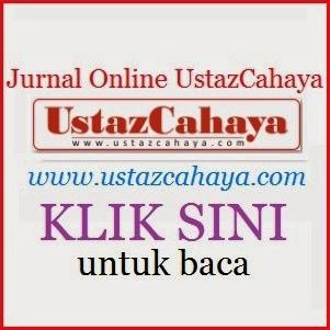 Blog Peribadi UstazCahaya