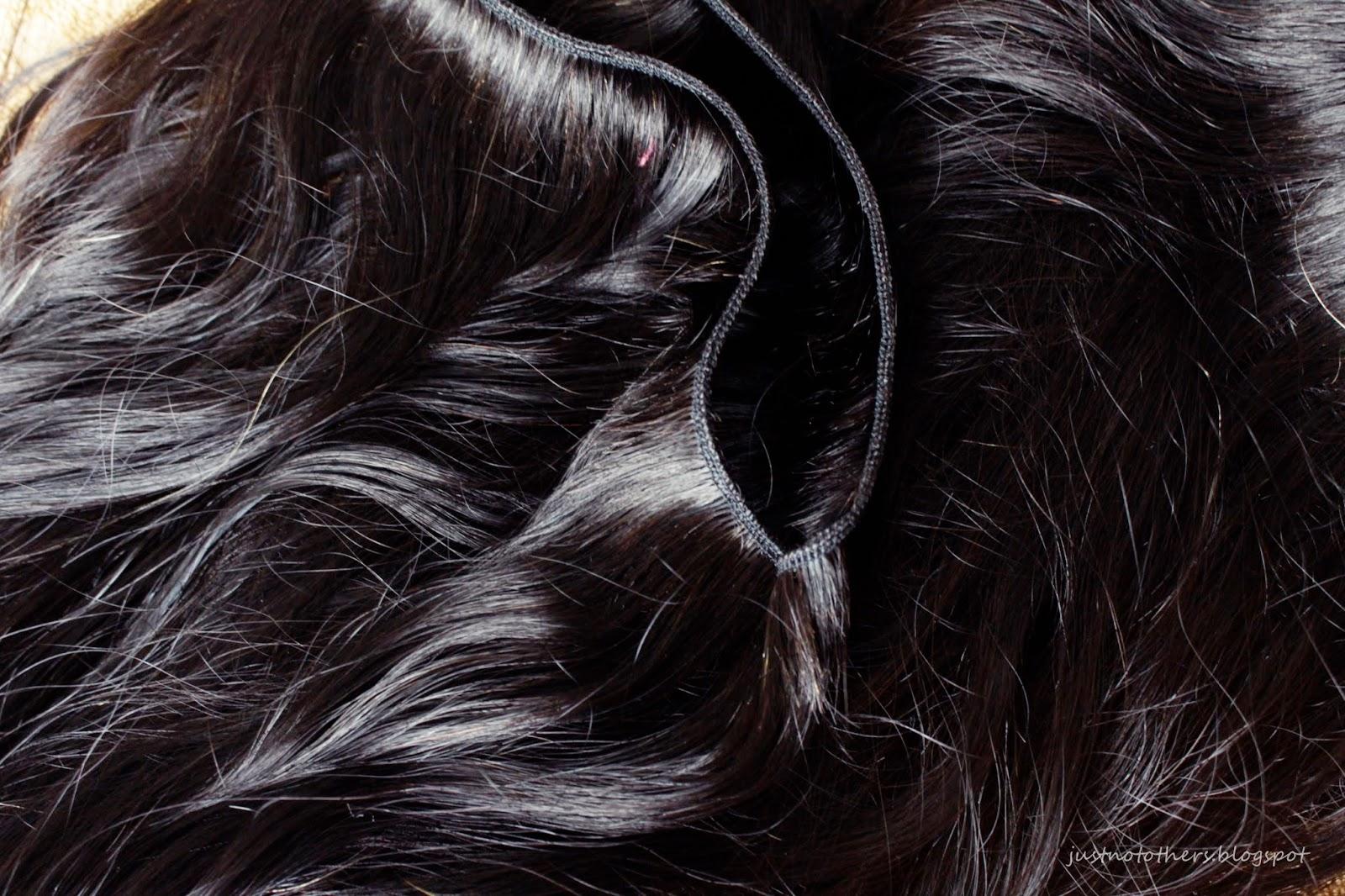 Dreamy Hair Fashions Review