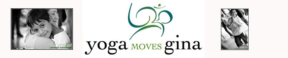 YOGA moves GINA