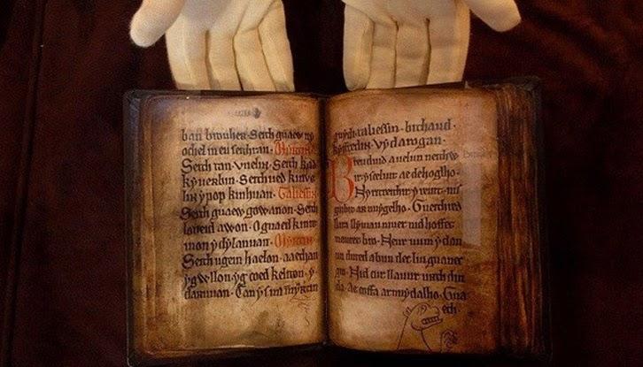 Книгата е била в притежание на древни манастири, а в последствие е закупена от богат колекционер
