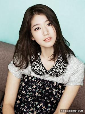 10 Artis Korea Paling Cantik Tahun 2013