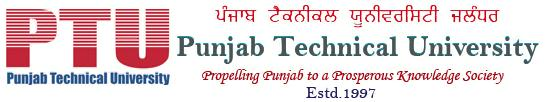 PTU April May Exam result 2013