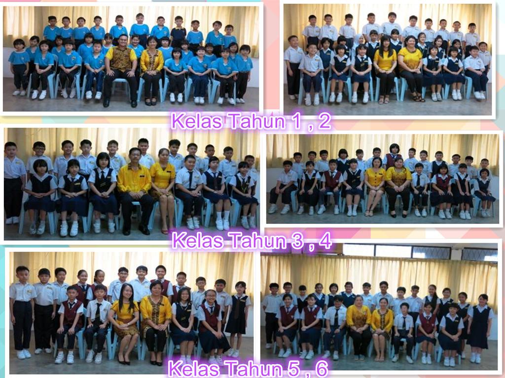 Murid-murid 2015