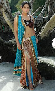 Kannada Actress Ramya Latest Hot Photos