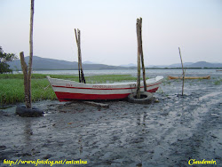Canoa.