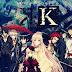 K Project เค โปรเจค ตอนที่ 1-13 จบ พากย์ไทย
