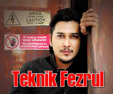 Fezrul Khan Kisah Terkini Artis Malaysia