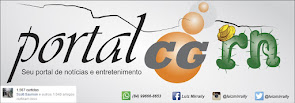 #CURTA a Página do Portal CG RN no Facebook