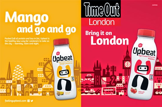 Time Out Magazine London Cover Wrap Native Advertising