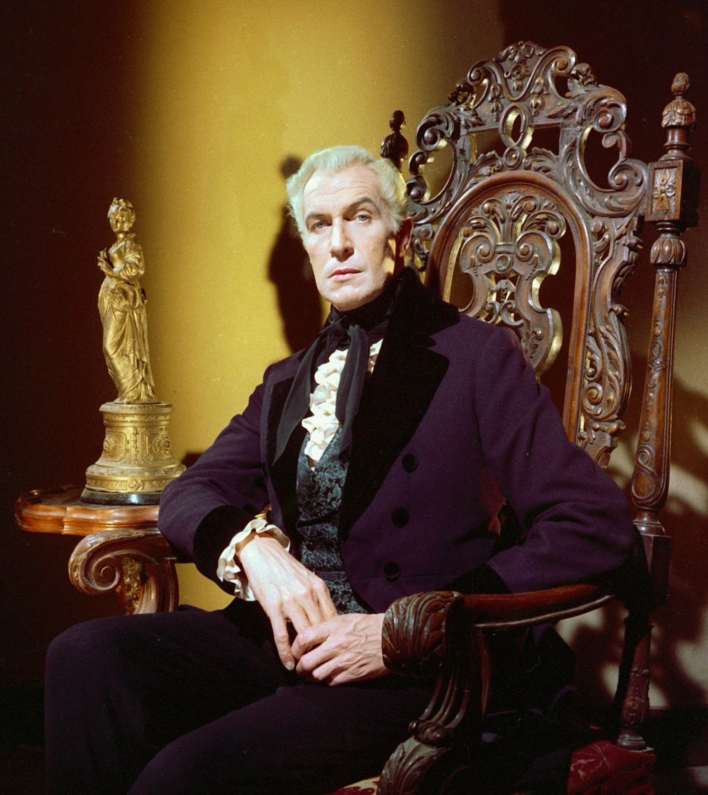 House of Usher Vincent Price