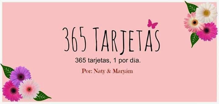 365 tarjetas