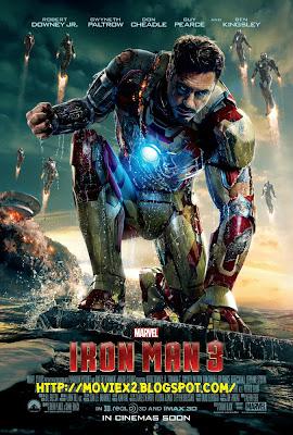 โหลดหนัง Iron Man 3 ซูม HD Master