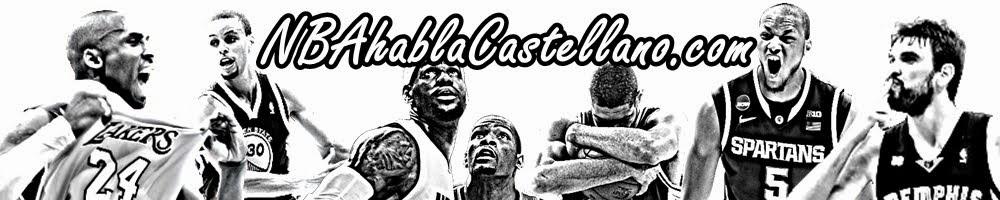 NBAhabla Castellano