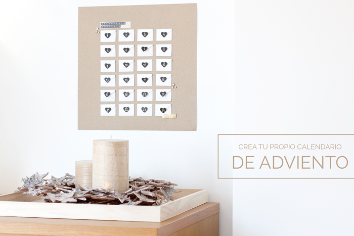 como hacer tu propio calendario de adviento, calendario de adviento facil, calendario de adviento diy, diy calendario de adviento, navidad calendario de adviento, calendario de adviento original, calendario adviento original, diy advent calendar, original christmas diy