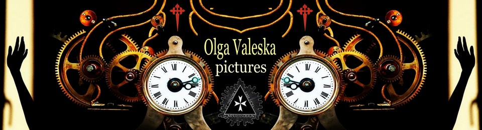 Olga Valeska Photographies - Illustrations - Objets