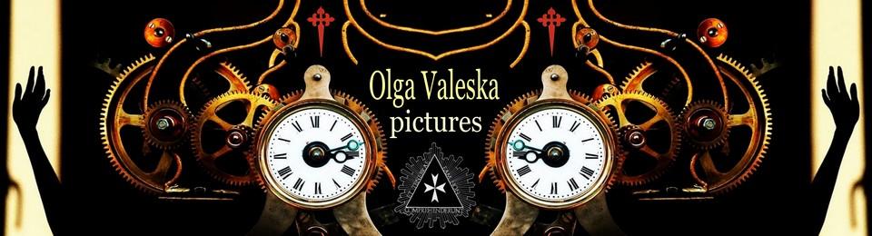 Olga Valeska Pictures