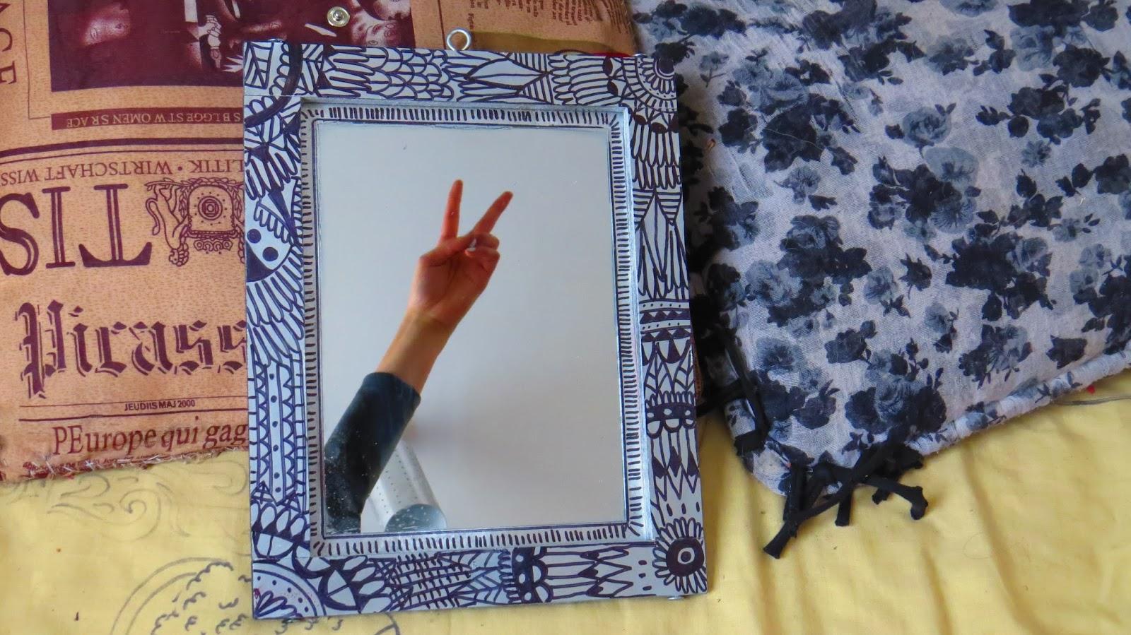 Aletjandra decora tu cuarto con mandalas tumblr for Decora tu habitacion online