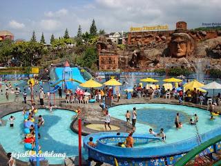 Harga Tiket Masuk Jatim Park 1 Terbaru 2013