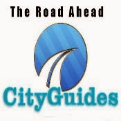 City Guides - The Road Ahead