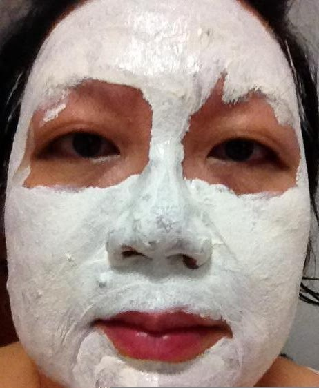 Beauty Consultant with Mary Kay 玫琳凯独立美容顾问: F2 Mask ...