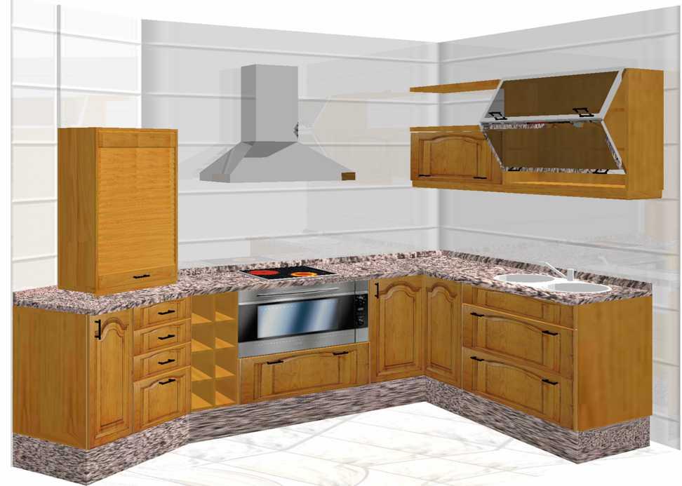 Programas para disear cocinas perfect foto cocina with for Programas para disenar cocinas y closet gratis