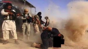 Serangan Amerika Serikat Tewaskan 412 Militan, Namun ISIS Tetap Masih Kuat