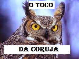 O Som do Toco da Coruja