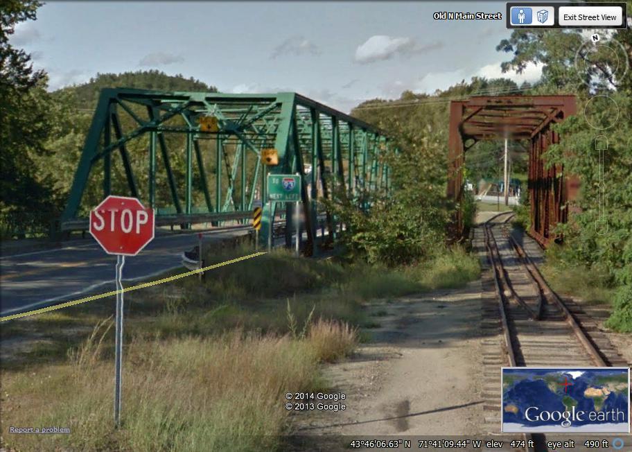 bridges, plymouth, highway, rail