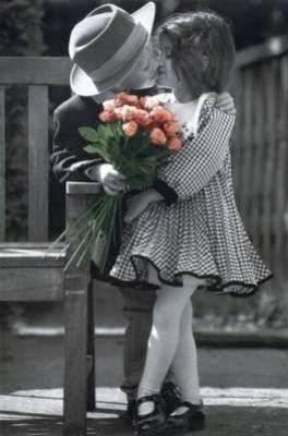 Une déclaration d'amour courte