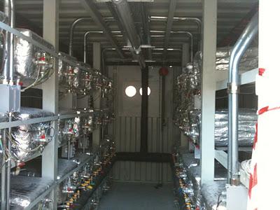 Rossi Ecat Generator
